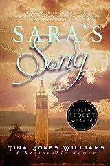 Sara's Song (The Julia Street Series Book 1) Kindle Edition