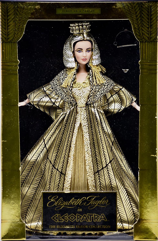 Elizabeth Taylor in Cleopatra: Amazon.co.uk: Toys \u0026 Games