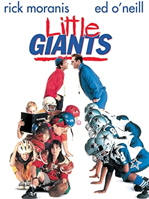 Amazon com: Watch Little Giants (1994)   Prime Video