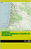 Womoführer: Entlang der französischen Atlantikküste (mit GPS Koordinaten)