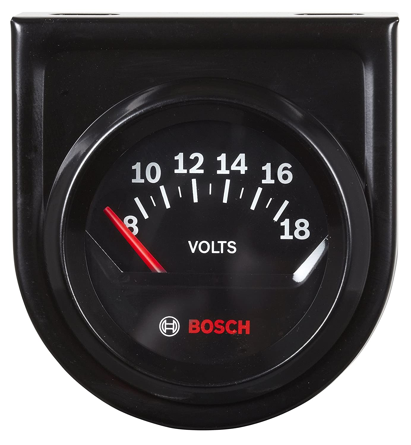 Beste plek om hook up volt gauge