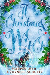 A Christmas Witch Kindle Edition