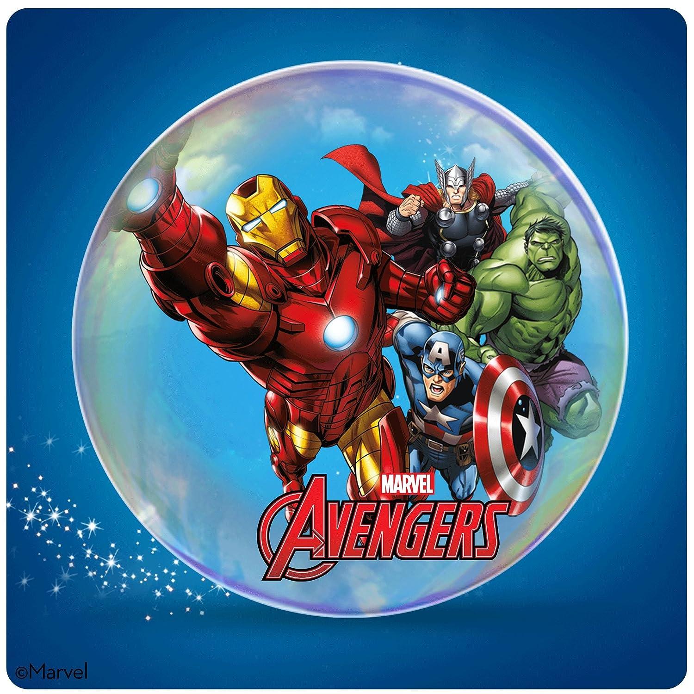 Oral-B Set de 2 Brossette Avengers Stages Power