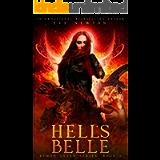 Hell's Belle: Demon Queen Series, Book 1: Fantasy Romance
