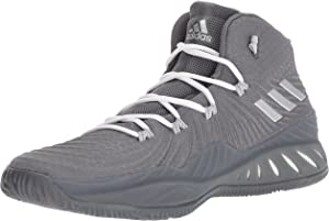 6b33553887ea adidas Men s Crazy Explosive 2017 Basketball Shoe