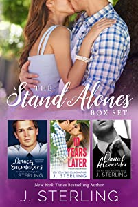 The Stand Alones: a Romance Box Set filled with Second Chances and Alpha Males