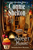 Sweet Magic: A Sweet's Sweets Bakery Mystery (Samantha Sweet Mysteries Book 13)