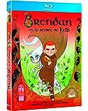 BRENDAN ET LE SECRET DE KELLS [Blu-ray]