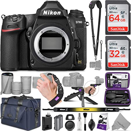 Digital Goja Nikon D780 product image 7