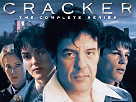 Cracker: The Complete Series