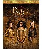 Reign: S4 (DVD)