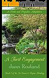 A Tacit Engagement (No Cause to Repine Book 1)