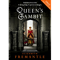 Queen's Gambit Free 1st Chapter (The Tudor Trilogy) (English Edition)