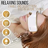 Stress Therapy Electric Eye Massager - Wireless