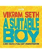 A Suitable Boy (BBC Radio 4 Full Cast Dramatis)