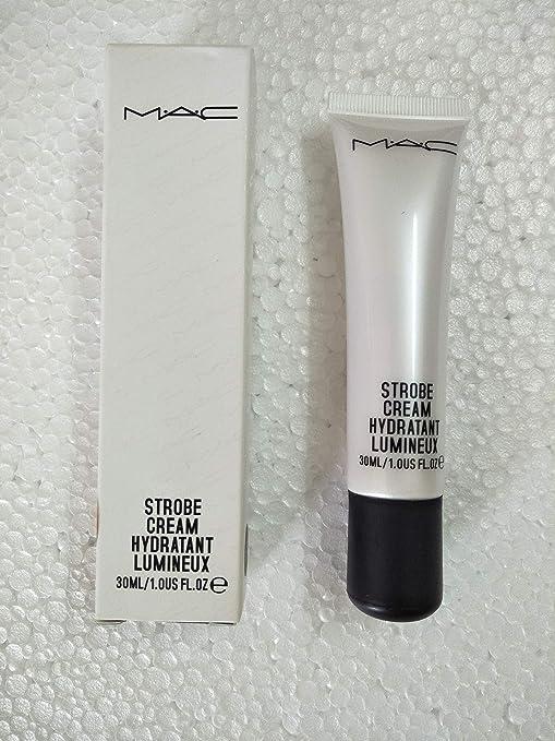 mac strobe cream price in dubai