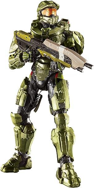 Halo Figura Master Chief (Mattel DNT99)