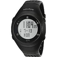 Soleus GPS Fly Watch Calorie Tracker
