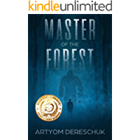 Master of the Forest: A Horror Novel Set in Siberia book cover