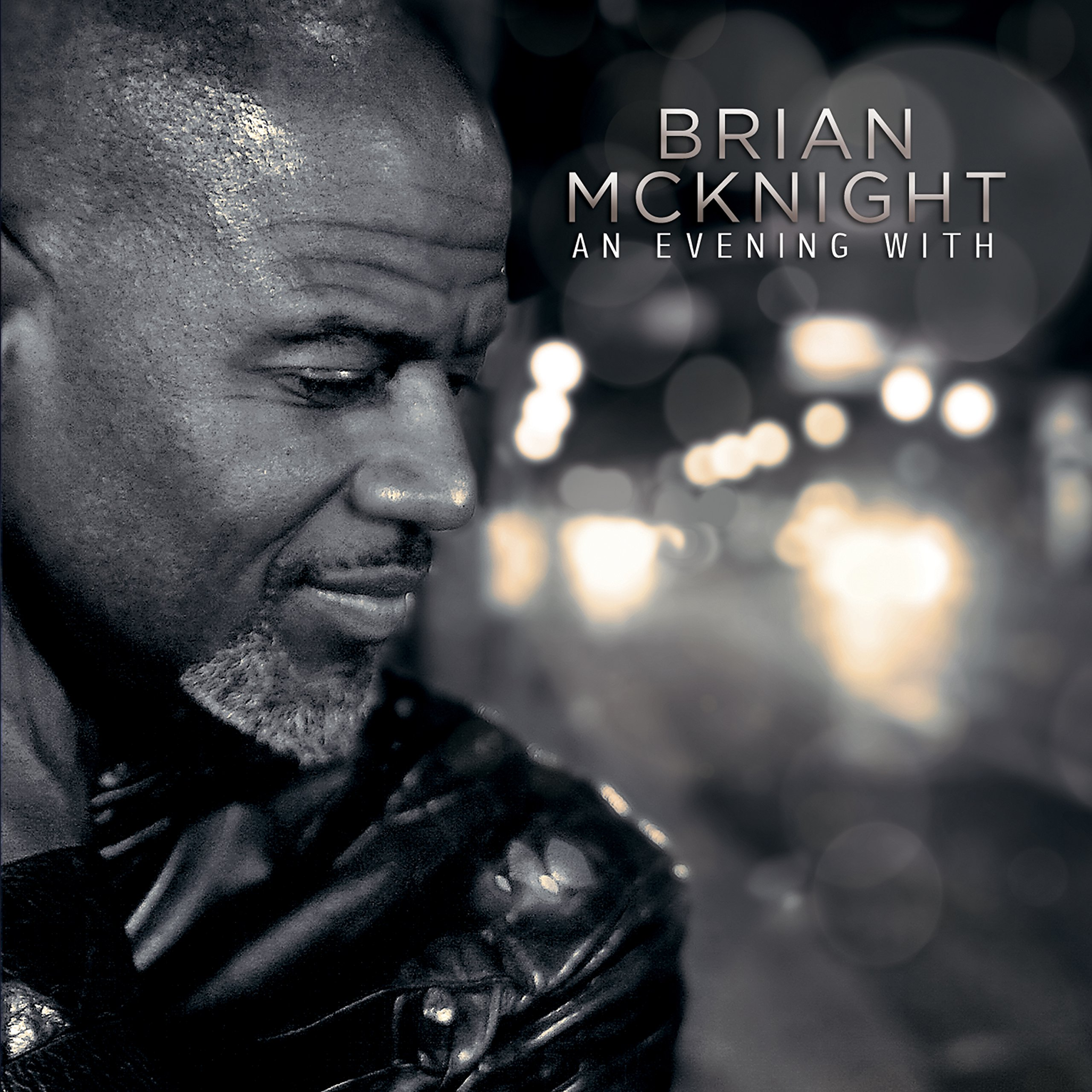 DVD : Brian McKnight - An Evening With (DVD)