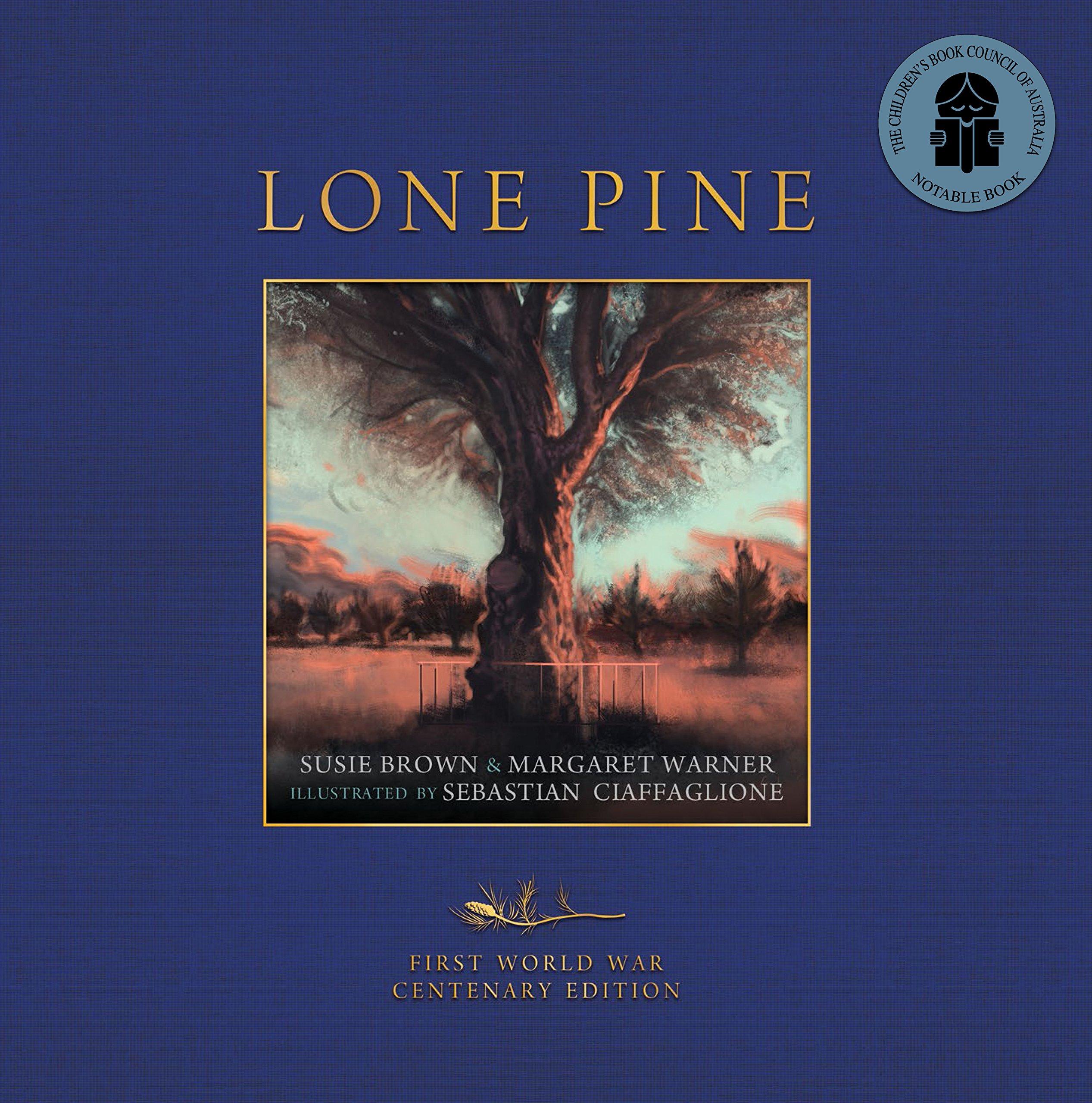 Download Lone Pine PDF