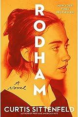 Rodham: A Novel Kindle Edition