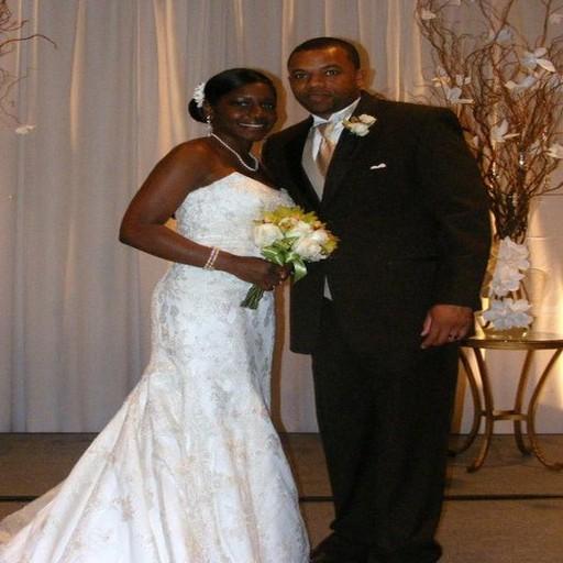 A Bridal Blossom