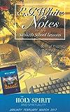 The Holy Spirit and Spirituality : Ellen G. White Notes