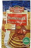 Arrowhead Mills Buttermilk Pancake and Waffle Mix, 26 Ounce