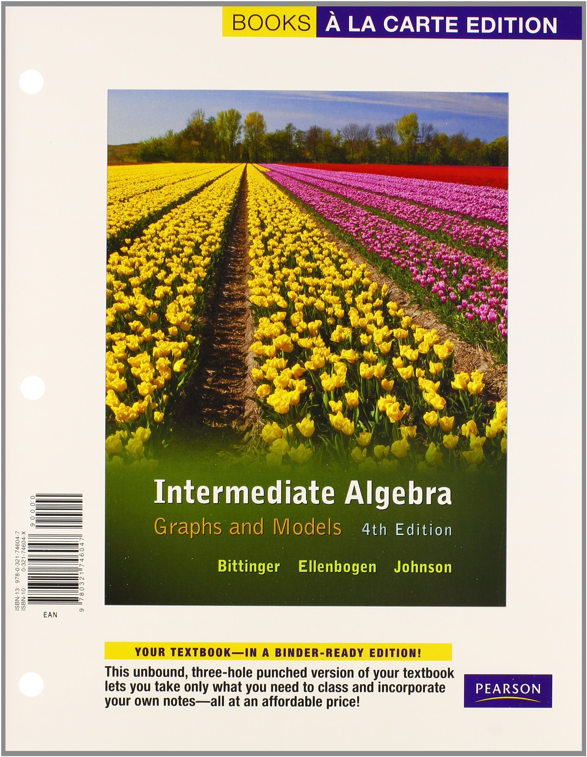 Intermediate Algebra: Graphs and Models, Books a la Carte Plus MML/Msl (for  Ad Hoc Valuepacks) -- Access Card Package: Amazon.co.uk: Marvin L  Bittinger, ...