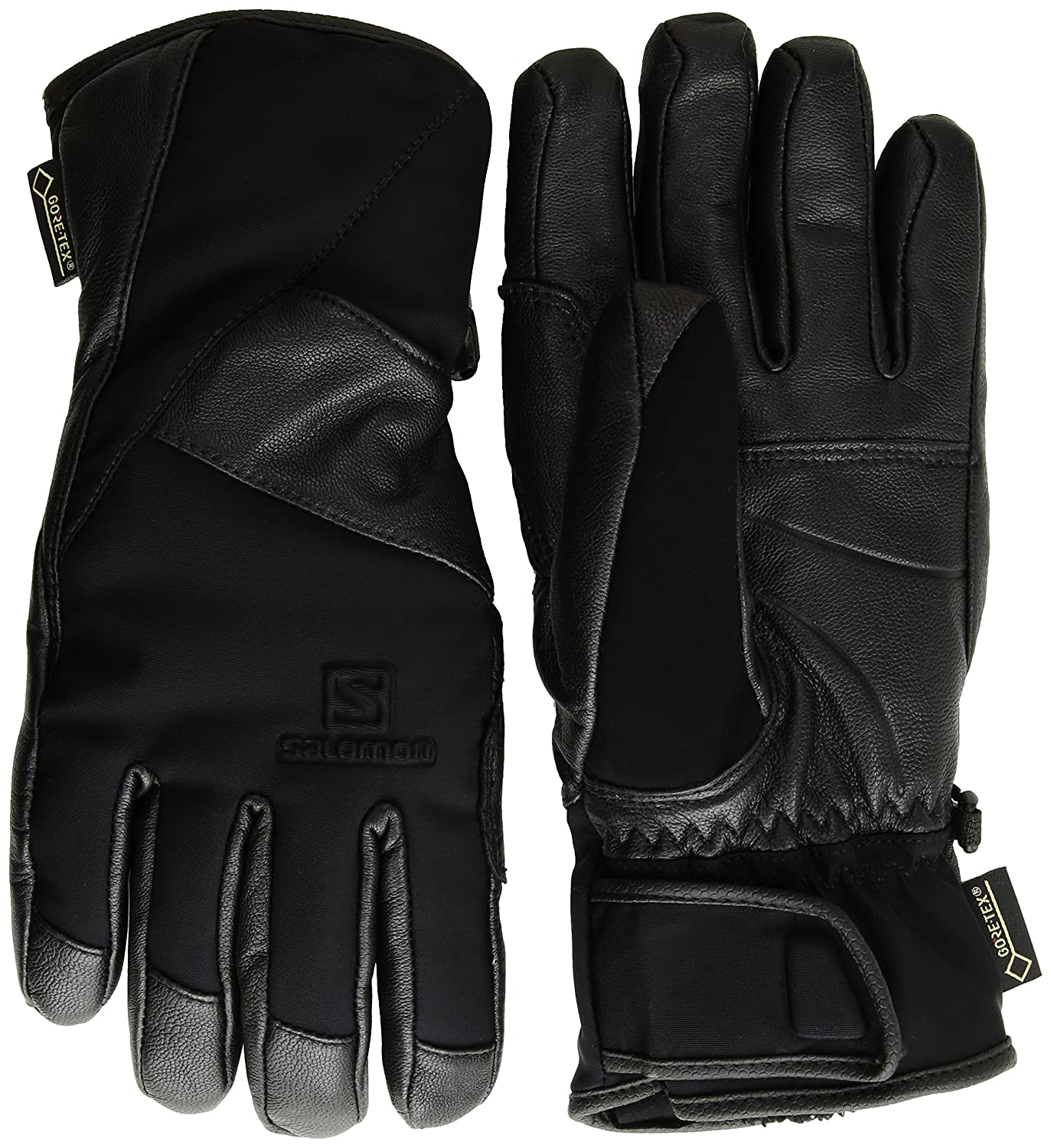 SALOMON Gloves Vision