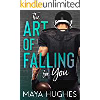 The Art of Falling for You (Falling Trilogy)