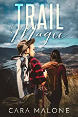 Trail Magic: A Lesbian Romance Adventure Kindle Edition