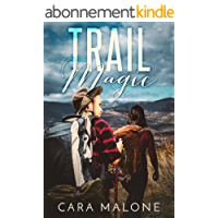 Trail Magic: A Lesbian Romance (English Edition)