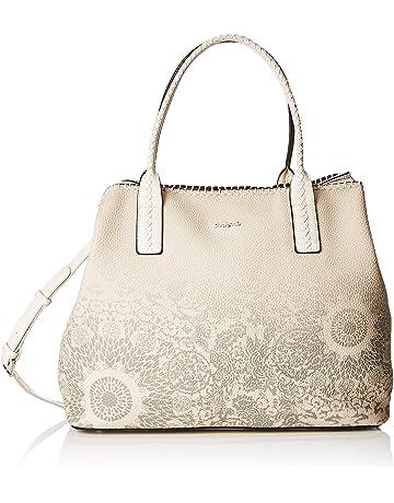 5d376c5e71c Desigual Bag Double Gin_holbox Women Shoppers y bolsos de hombro Mujer