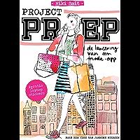 Project Prep: De lancering van een mode-app