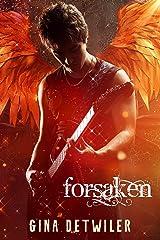 Forsaken (Forlorn Book 2) Kindle Edition
