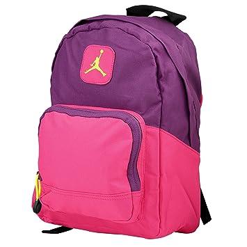esDeportes RosaAmazon Libre Nike De Aire Mini Color Y Mochila TlJKc3F1