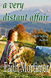 A Very Distant Affair (A Very Affair Book 4)