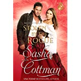 Stolen by the Rogue (Rogues of the Road Book 2)