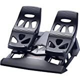 Thrustmaster TFRP Flight Rudder Pedals for PC Playstation 4