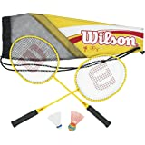 Wilson All Gear Badminton Racket