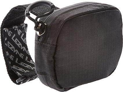 Lezyne L-Caddy Bike Wedge-shaped Saddle Bag
