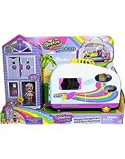 Shopkins Happy Places Happy Campervan Playset