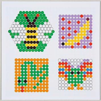 Favorit Bügelperlen-Set Kinder Midi-Bügelperlen, Gruppenset, 28.000 Bügel FM97