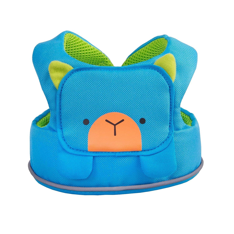 8e2b424148fb Trunki ToddlePak - Fuss Free Toddler Walking Reins   Kids Safety Harness -  Bert (Blue)  Amazon.co.uk  Luggage