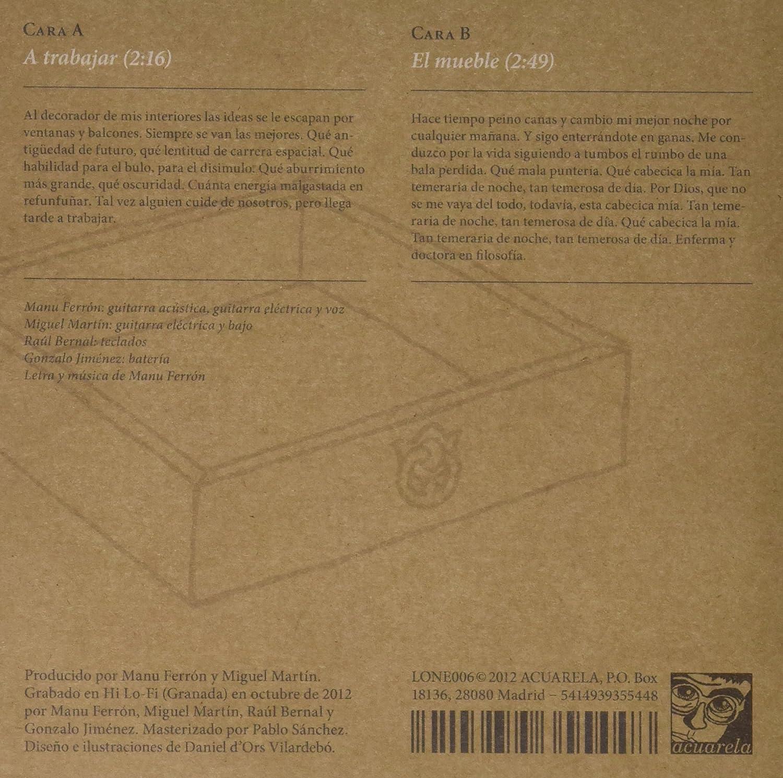 Manu Ferron - Unanimiedad - Amazon.com Music