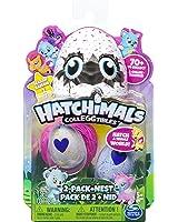 Hatchimals 6034164 - Ovetti Collezionabili, Confezione da 2, Modelli Assortiti