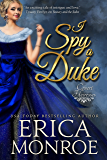 I Spy a Duke (Covert Heiresses Book 1)