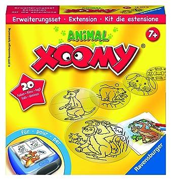 Malen & Zeichnen-Sets für Kinder Ravensburger 18539 Xoomy Maxi Zeichenkoffer günstig kaufen Bastel- & Kreativ-Bedarf für Kinder